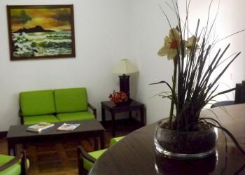 aparthotel avenida 2