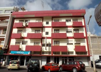 aparthotel avenida 4