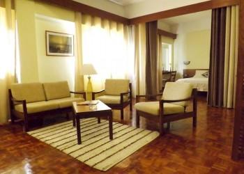 aparthotel avenida quarto11