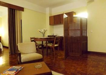 aparthotel avenida quarto13