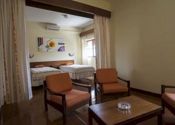 aparthotel avenida quarto5