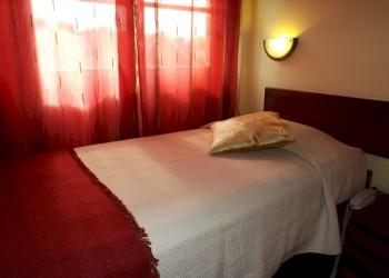 aparthotel avenida quarto7